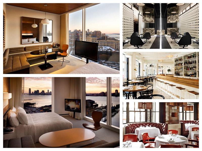 hotel seminaire new york