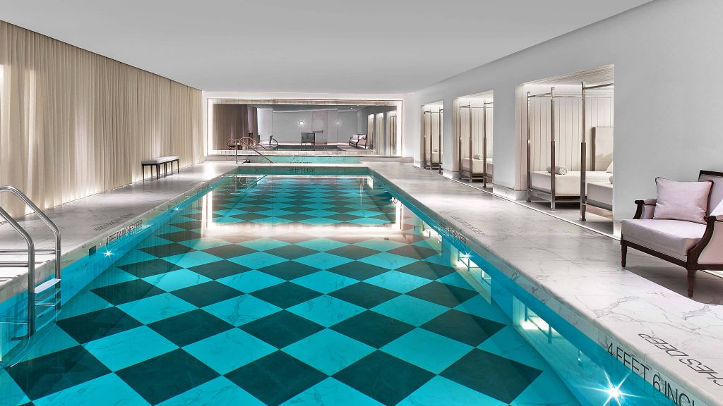 110300-08-BAC Pool 5-Baccarat Hotel New York-2019